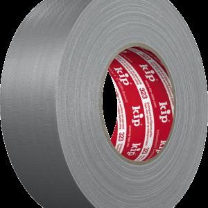 Kip 323 Gaffer's Tape grau