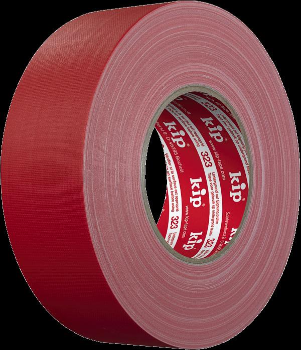 Kip 323 Gaffer's Tape rot
