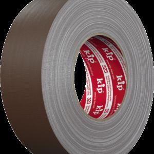 Kip 323 Gaffer's Tape braun