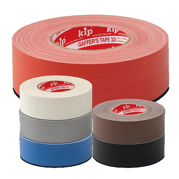 Kip 323 Gaffer's Tape
