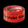 "Kip 339 PP-Packband ""Vorsicht Glas"""