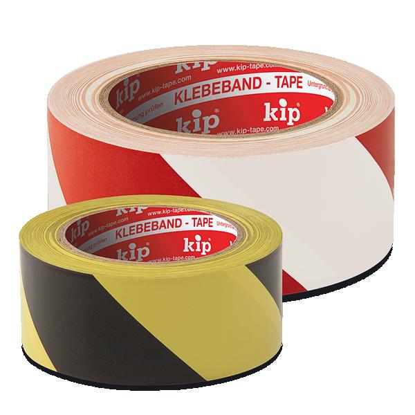 Kip 339 PVC-Warnband extra