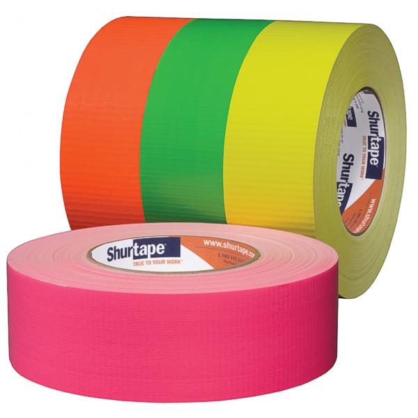 969 Gaffa-Tape neon