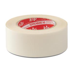 342 Kip Gewebe-Teppichband