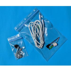 microsnap® – Druckverschlussbeutel