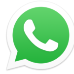 WhatsApp Chat starten